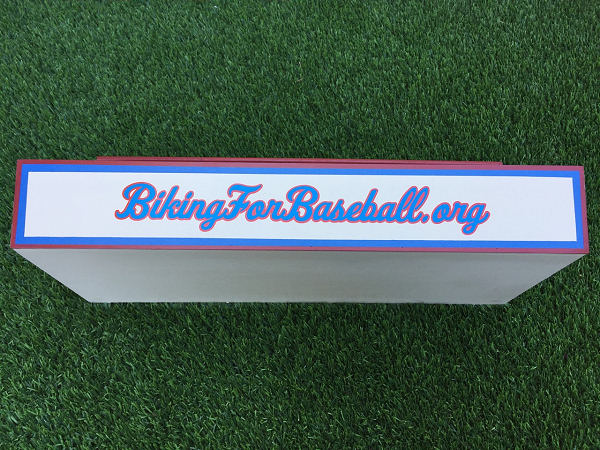 personalized bobble head dugout