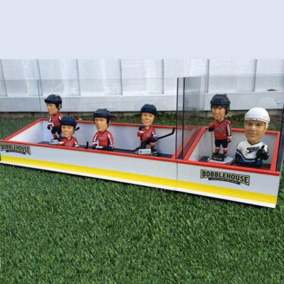 BobbleBench/Box Combo