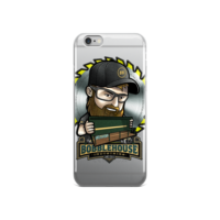 BobbleHouse iPhone Cases